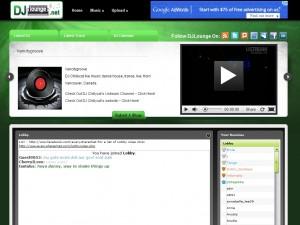 DJLounge.net