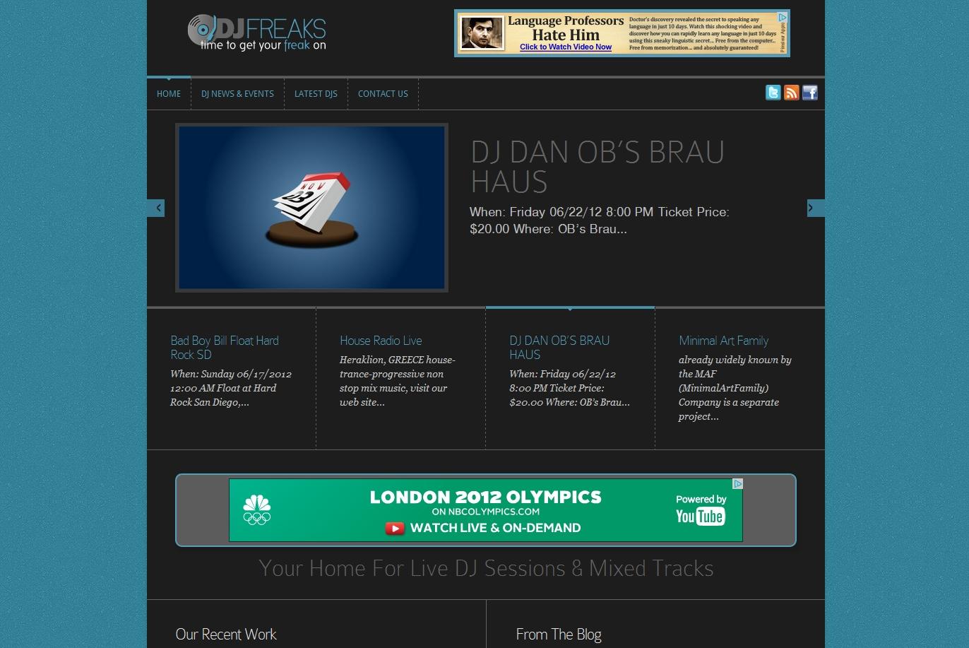 DJFreaks.com